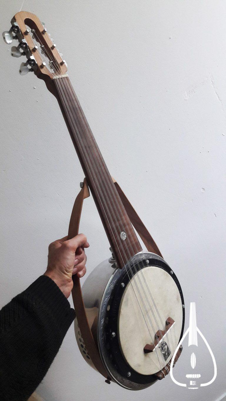 عود عربي Cumbus sbd wood hoops (1) by hand عود كهربائي