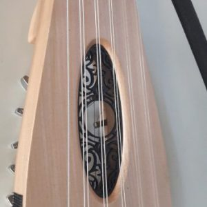 Sylent-oud Rosace 1 zoom